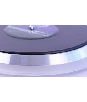 FP7 turntable ring