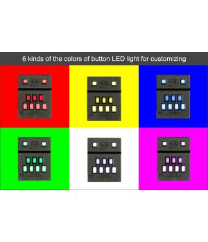 djdao led light