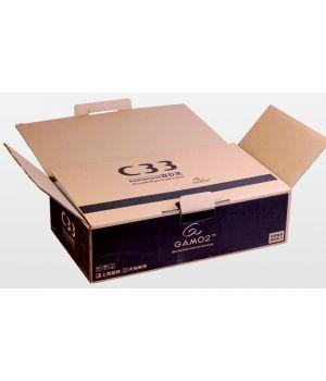 C33 open box